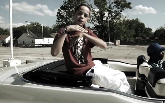 """""""Haterz"""" Lil Rych Feat Zene"""