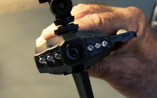 Private Investigator Tools: Dash Cam (#2)
