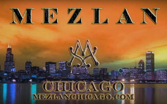 Mezlan Presents: Chicago's Most Haunted Places